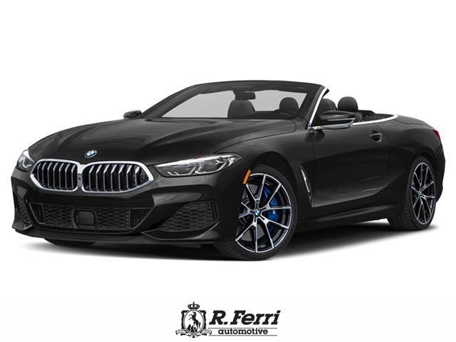 2019 BMW M850 i xDrive (Stk: 28732) in Woodbridge - Image 1 of 9