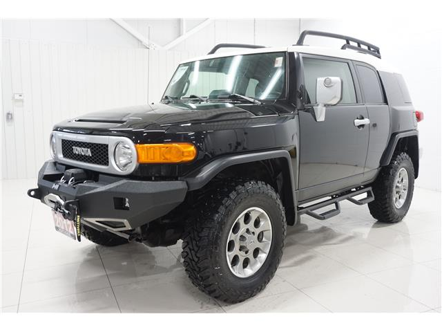2012 Toyota FJ Cruiser Base (Stk: R19054A) in Sault Ste. Marie - Image 2 of 21