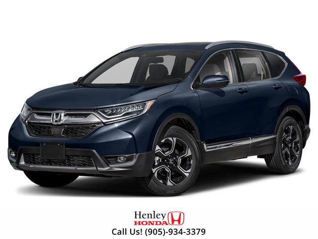 2019 Honda CR-V Touring (Stk: H18521) in St. Catharines - Image 1 of 9