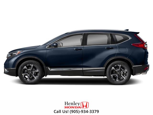 2019 Honda CR-V Touring (Stk: H18521) in St. Catharines - Image 2 of 9