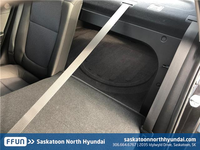 2019 Hyundai Accent Preferred (Stk: B7402) in Saskatoon - Image 18 of 27