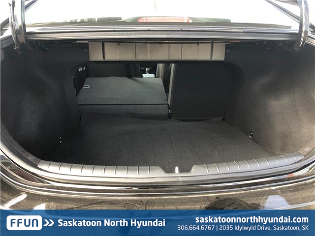 2019 Hyundai Accent Preferred (Stk: B7402) in Saskatoon - Image 19 of 27