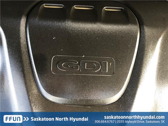 2019 Hyundai Accent Preferred (Stk: B7400) in Saskatoon - Image 26 of 27