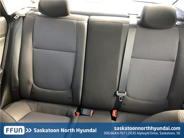 2019 Hyundai Accent Preferred (Stk: B7402) in Saskatoon - Image 17 of 27