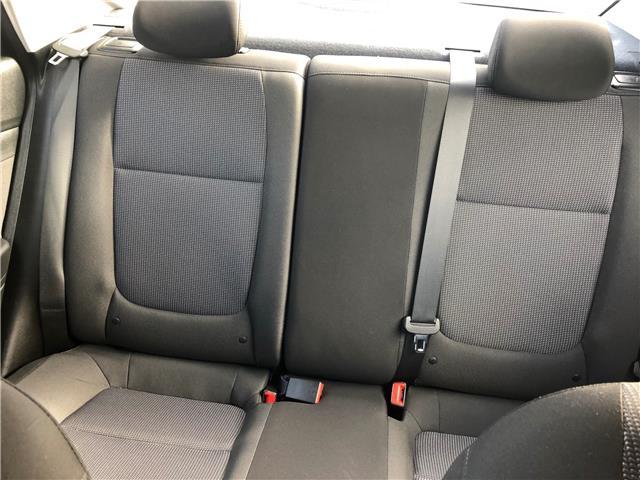 2019 Hyundai Accent Preferred (Stk: B7400) in Saskatoon - Image 17 of 27