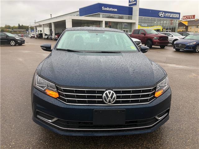 2018 Volkswagen Passat 2.0 TSI Trendline+ (Stk: B7398) in Saskatoon - Image 2 of 29