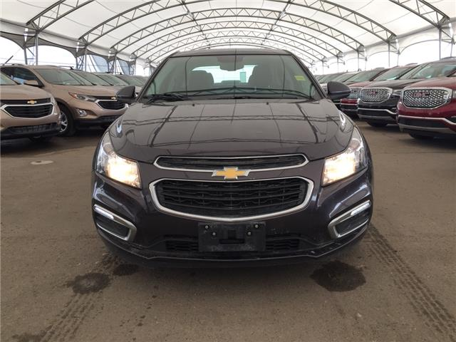 2015 Chevrolet Cruze 1LT (Stk: 177792) in AIRDRIE - Image 2 of 24