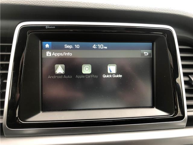 2019 Hyundai Sonata ESSENTIAL (Stk: B7396) in Saskatoon - Image 16 of 30