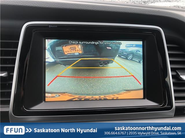 2019 Hyundai Sonata ESSENTIAL (Stk: B7396) in Saskatoon - Image 17 of 30