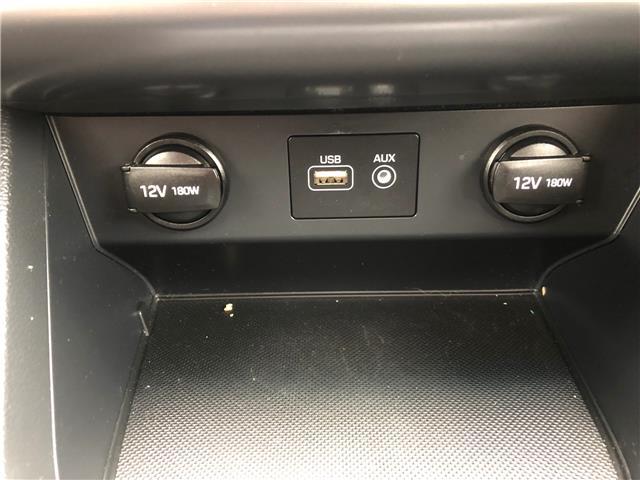 2019 Hyundai Sonata ESSENTIAL (Stk: B7396) in Saskatoon - Image 20 of 30
