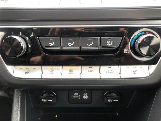 2019 Hyundai Sonata ESSENTIAL (Stk: B7396) in Saskatoon - Image 18 of 30