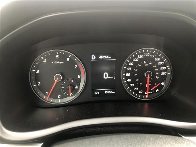 2019 Hyundai Sonata ESSENTIAL (Stk: B7396) in Saskatoon - Image 15 of 30