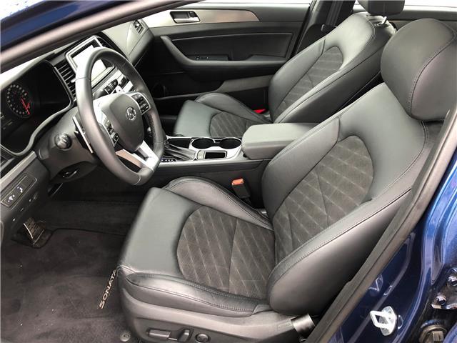 2019 Hyundai Sonata ESSENTIAL (Stk: B7396) in Saskatoon - Image 8 of 30