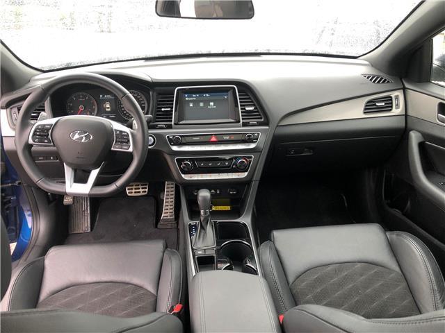 2019 Hyundai Sonata ESSENTIAL (Stk: B7396) in Saskatoon - Image 12 of 30