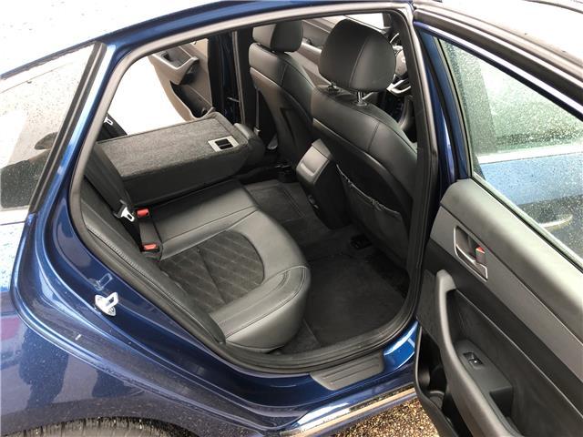 2019 Hyundai Sonata ESSENTIAL (Stk: B7396) in Saskatoon - Image 25 of 30