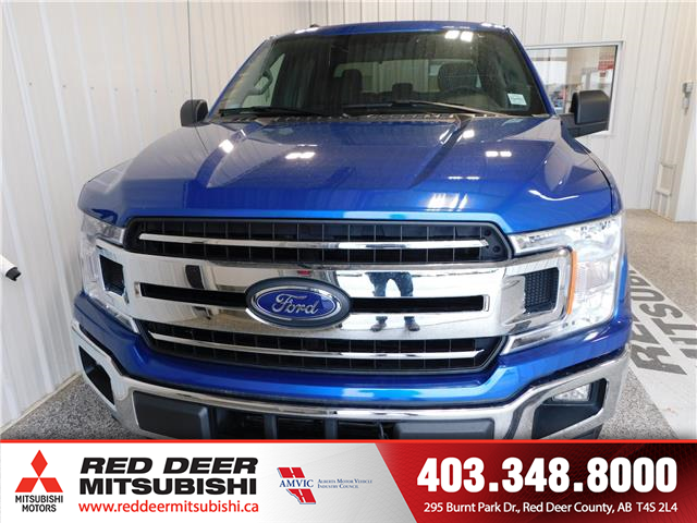 2018 Ford F-150 XLT (Stk: P8530) in Red Deer County - Image 2 of 14