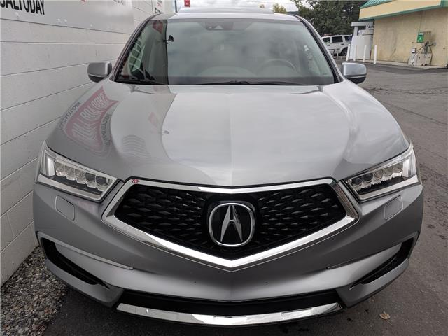 2017 Acura MDX Technology Package (Stk: B11685) in North Cranbrook - Image 2 of 17