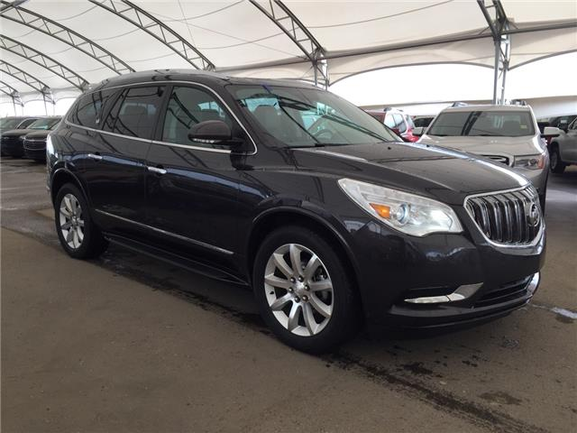 2016 Buick Enclave Premium (Stk: 136089) in AIRDRIE - Image 1 of 34