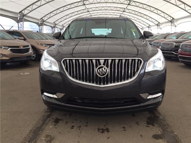 2016 Buick Enclave Premium (Stk: 136089) in AIRDRIE - Image 2 of 34