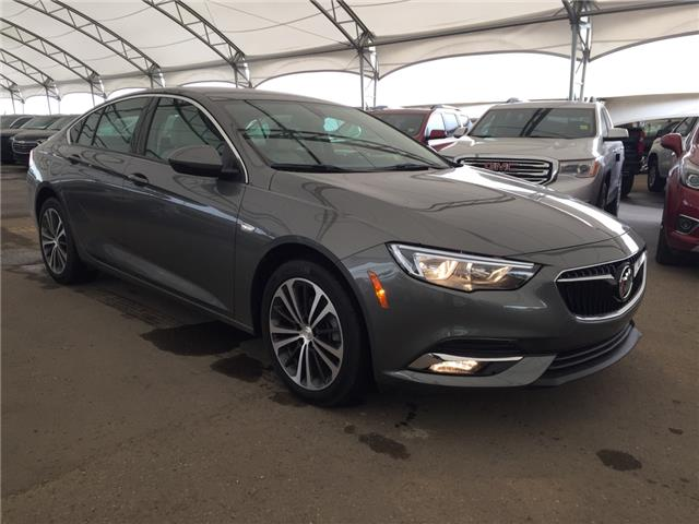 2019 Buick Regal Sportback Preferred II (Stk: 169645) in AIRDRIE - Image 1 of 25