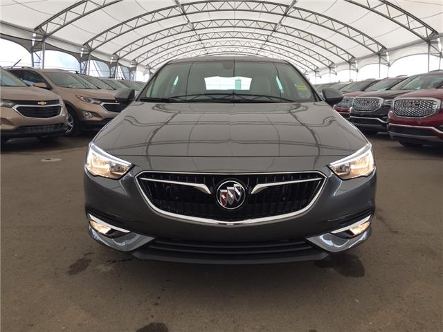 2019 Buick Regal Sportback Preferred II (Stk: 169645) in AIRDRIE - Image 2 of 25