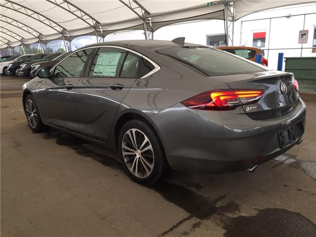 2019 Buick Regal Sportback Preferred II (Stk: 169645) in AIRDRIE - Image 20 of 25
