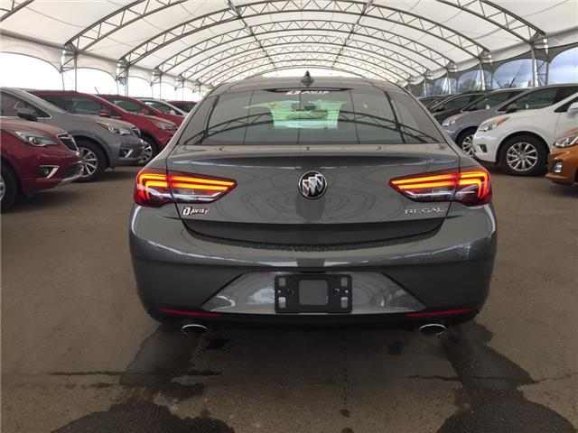 2019 Buick Regal Sportback Preferred II (Stk: 169645) in AIRDRIE - Image 21 of 25
