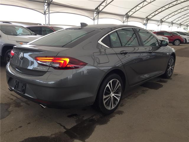 2019 Buick Regal Sportback Preferred II (Stk: 169645) in AIRDRIE - Image 23 of 25
