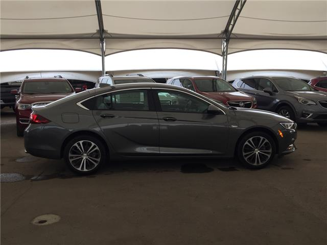 2019 Buick Regal Sportback Preferred II (Stk: 169645) in AIRDRIE - Image 24 of 25