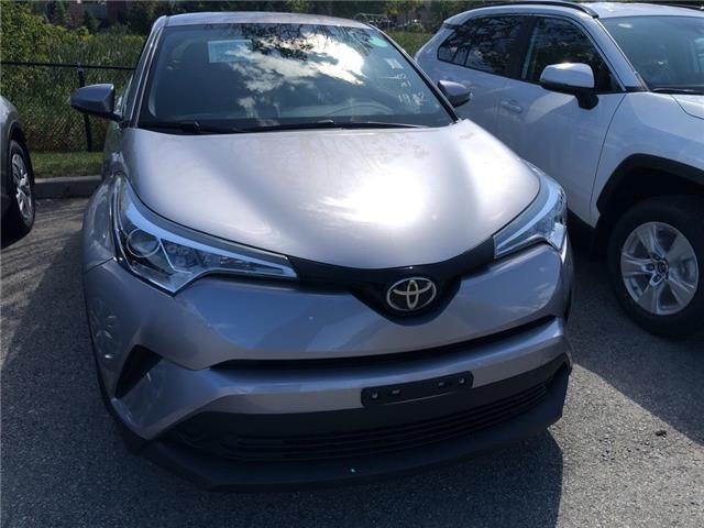 2019 Toyota C-HR Base (Stk: 31227) in Aurora - Image 2 of 5