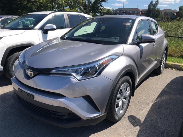 2019 Toyota C-HR Base (Stk: 31247) in Aurora - Image 1 of 5