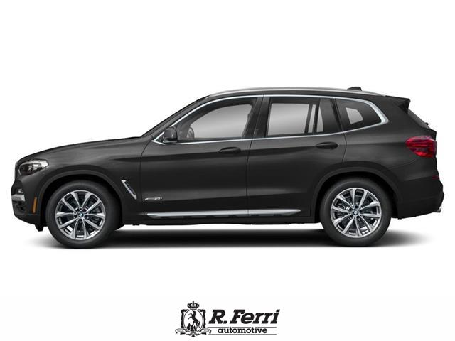 2020 BMW X3 xDrive30i (Stk: 28743) in Woodbridge - Image 2 of 9