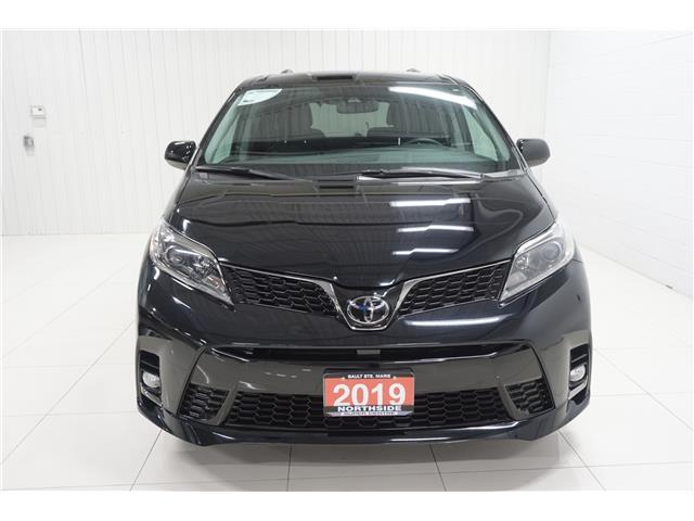 2019 Toyota Sienna SE 8-Passenger (Stk: M19178A) in Sault Ste. Marie - Image 4 of 22