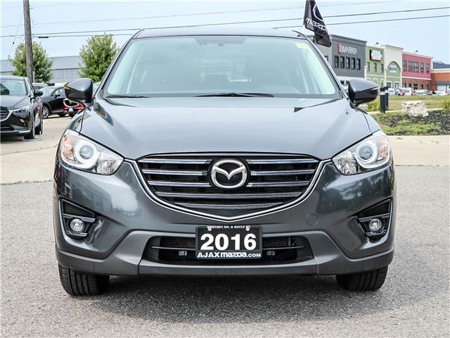 2016 Mazda CX-5 GS (Stk: P5254) in Ajax - Image 2 of 23