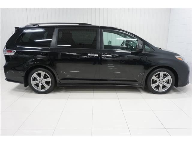 2019 Toyota Sienna SE 8-Passenger (Stk: M19178A) in Sault Ste. Marie - Image 7 of 22