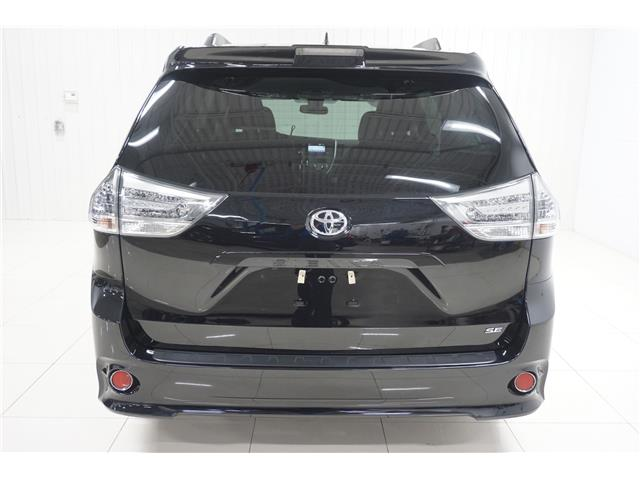2019 Toyota Sienna SE 8-Passenger (Stk: M19178A) in Sault Ste. Marie - Image 6 of 22