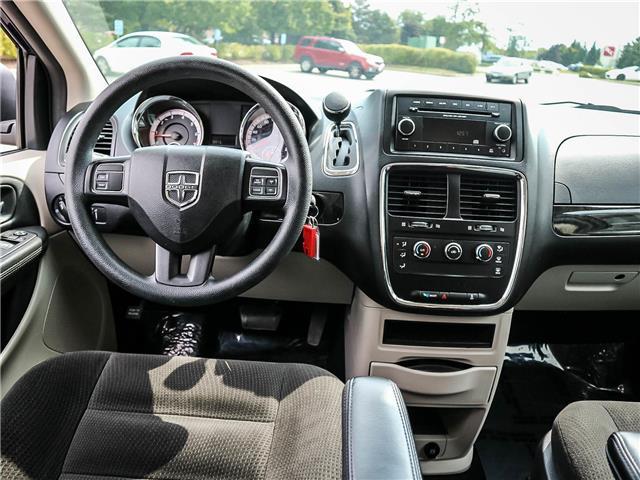 2016 Dodge Grand Caravan SE/SXT (Stk: 19-1525A) in Ajax - Image 13 of 23