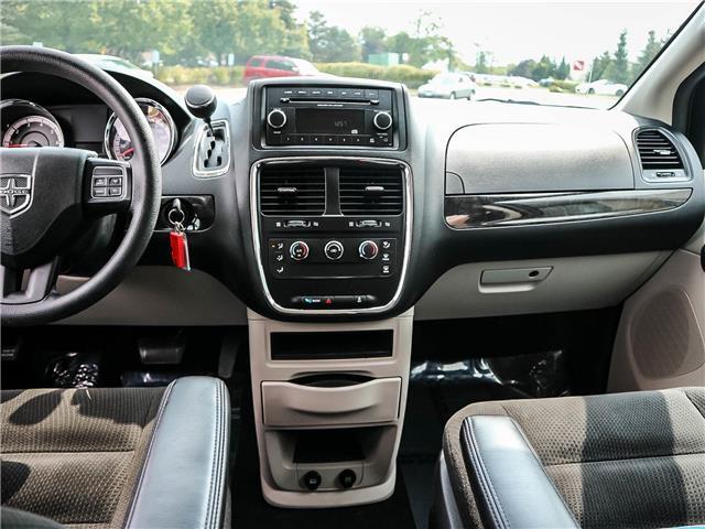 2016 Dodge Grand Caravan SE/SXT (Stk: 19-1525A) in Ajax - Image 14 of 23