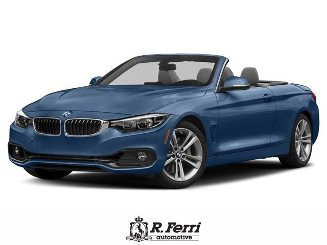 2020 BMW 440i xDrive (Stk: 28774) in Woodbridge - Image 1 of 9