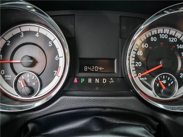 2016 Dodge Grand Caravan SE/SXT (Stk: 19-1525A) in Ajax - Image 23 of 23