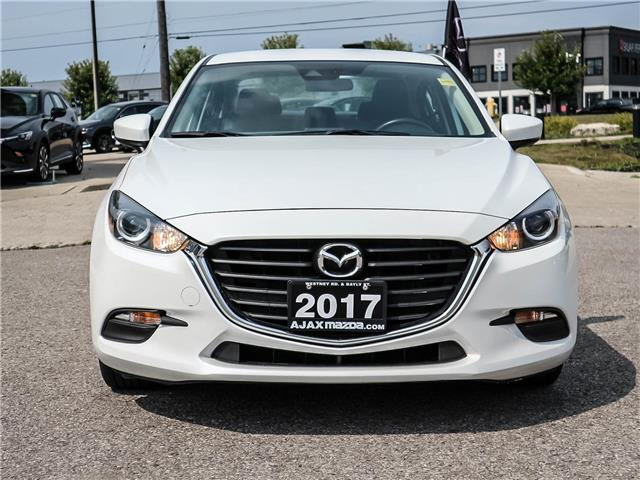 2017 Mazda Mazda3 GS (Stk: P5236) in Ajax - Image 2 of 23