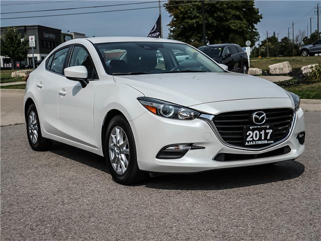 2017 Mazda Mazda3 GS (Stk: P5236) in Ajax - Image 3 of 23
