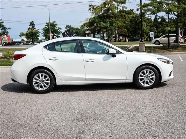 2017 Mazda Mazda3 GS (Stk: P5236) in Ajax - Image 4 of 23