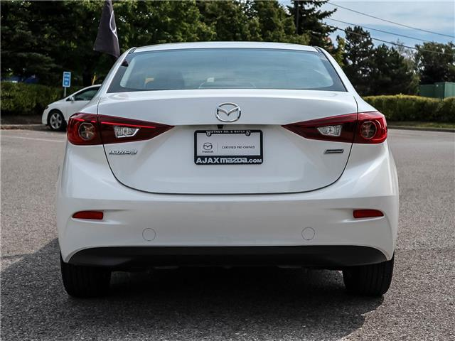 2017 Mazda Mazda3 GS (Stk: P5236) in Ajax - Image 6 of 23