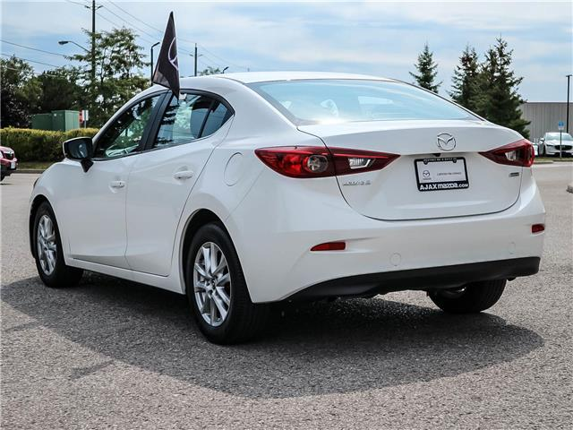 2017 Mazda Mazda3 GS (Stk: P5236) in Ajax - Image 7 of 23