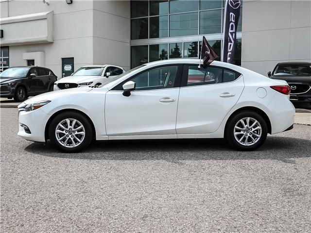 2017 Mazda Mazda3 GS (Stk: P5236) in Ajax - Image 8 of 23