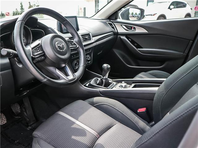 2017 Mazda Mazda3 GS (Stk: P5236) in Ajax - Image 10 of 23