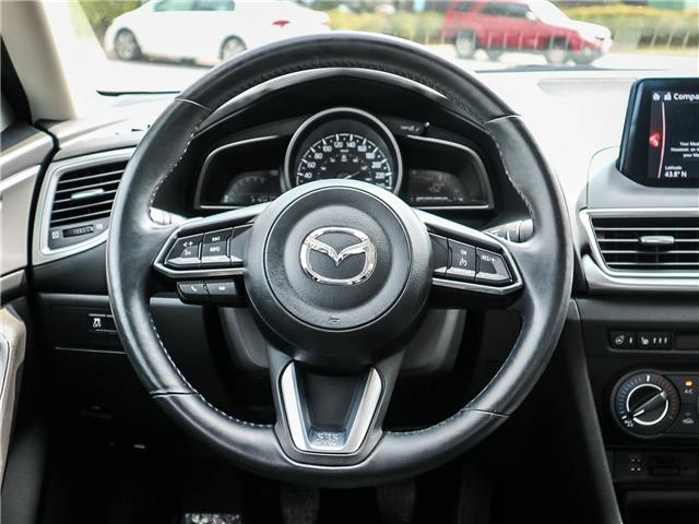 2017 Mazda Mazda3 GS (Stk: P5236) in Ajax - Image 12 of 23