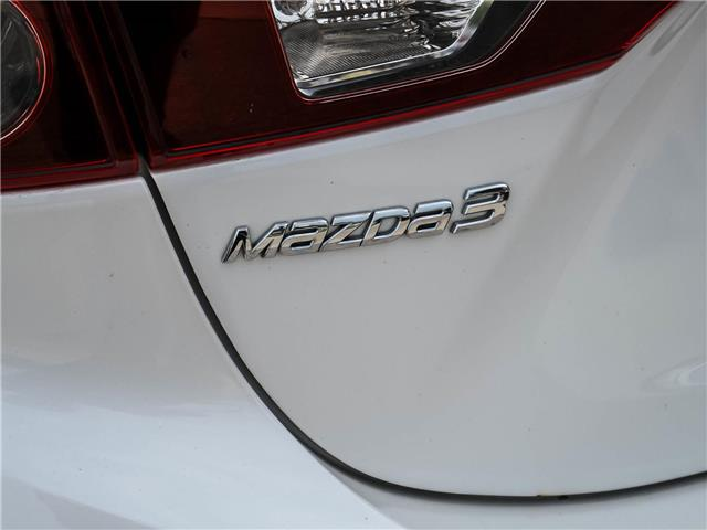 2017 Mazda Mazda3 GS (Stk: P5236) in Ajax - Image 20 of 23