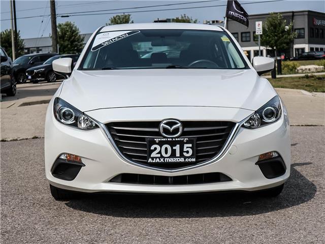 2015 Mazda Mazda3 Sport GS (Stk: P5243) in Ajax - Image 2 of 23